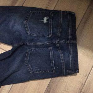 Fashion Nova Jeans - Fashion nova jeans !!